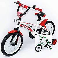 Велосипед Tilly Flash двухколесный Ps