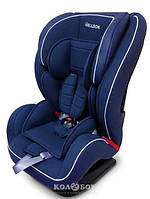 Автокресло Welldon Encore Isofix (синий)