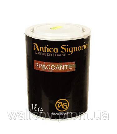 Крекинг лак SPACCANTE. Antica Signoria, фото 2