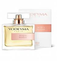 Парфюмированная вода Yodeyma Acqua Woman, 100ml, фото 1