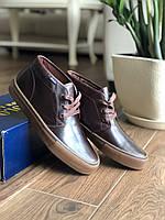 Мужские оригинальные ботинки Polo Ralph Lauren Maykn