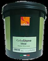 Декоративное покрытие для стен Cebostone Metal. Cebos