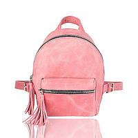 Рюкзак розовый орландо, фото 1