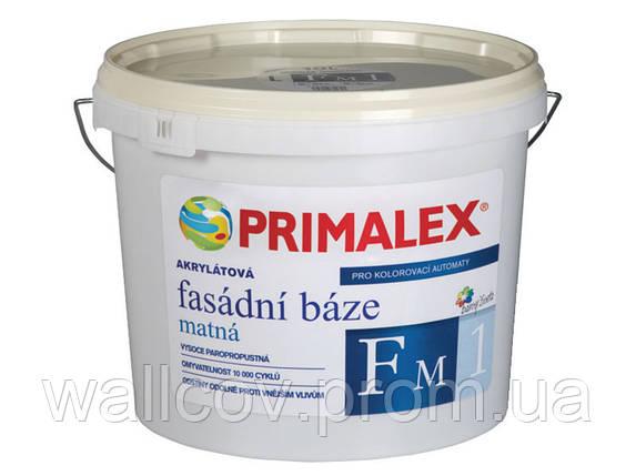 Фасадная краска Primalex Fasad FM1. , фото 2