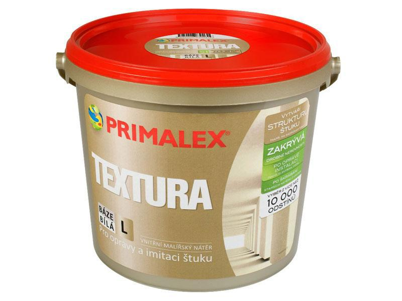 Краска Primalex Textura 1л