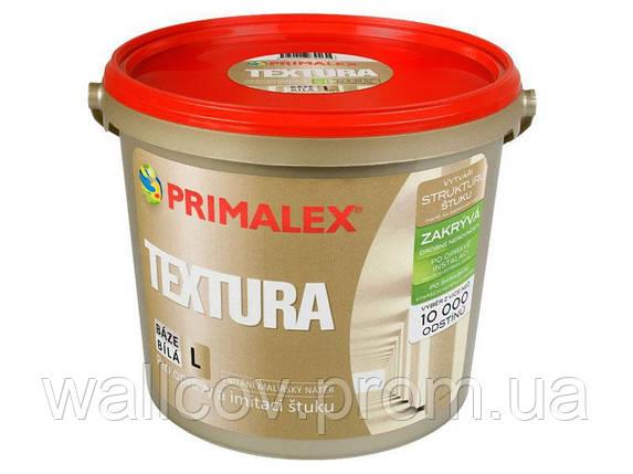 Краска Primalex Textura 1л, фото 2