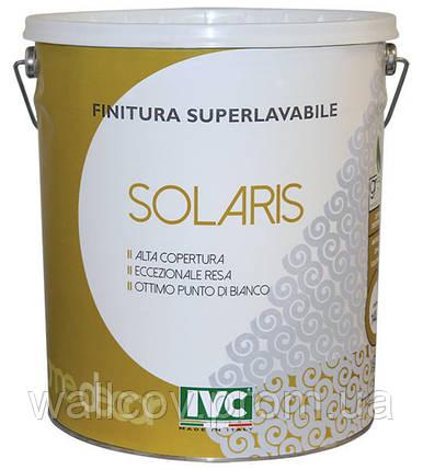 Краска акриловая Матовая Solaris (IVC), фото 2