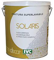 Краска акриловая Матовая Solaris (IVC)