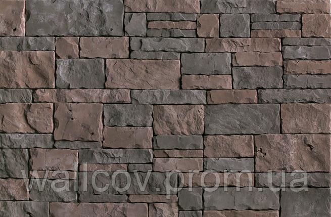 Декоративный камень Греческая мозаика. Einhorn, фото 2