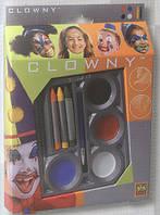 Краски и карандаши для создания грима Ses Аква (9641S)