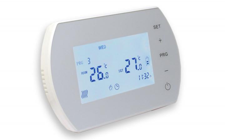 Комнатный термостат Verol VT-2520 проводной