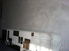 Декоративная краска с эффектом шелка Chiaro. Украина, фото 3