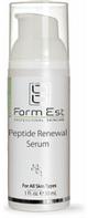 Сыворотка пептидная с гиалуроновой кислотой - Peptide Renewal Serum, 30мл