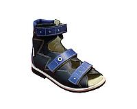 Ортопедические сандалии ТМ «Allure», стелька ВП-2