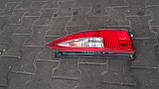 Фонарь стоп задний правый Mazda Premacy 1998-2001г.в., фото 2