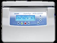 Центрифуга лабораторна MPW 260-RН з охолодженням і нагріванням