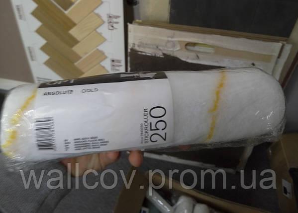 """Нитяной валик """"Золотая нить"""" 25 см Ø 8 мм, стик QPT, фото 2"""