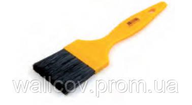 Кисть базис для лаков и красок 50 мм QPT