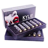 Матовые помады Kylie Charm Lipstick  набор 12 in 1
