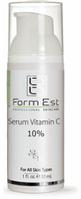 Сыворотка с витамином С 10% - Serum Vitamin C 10%, 30мл
