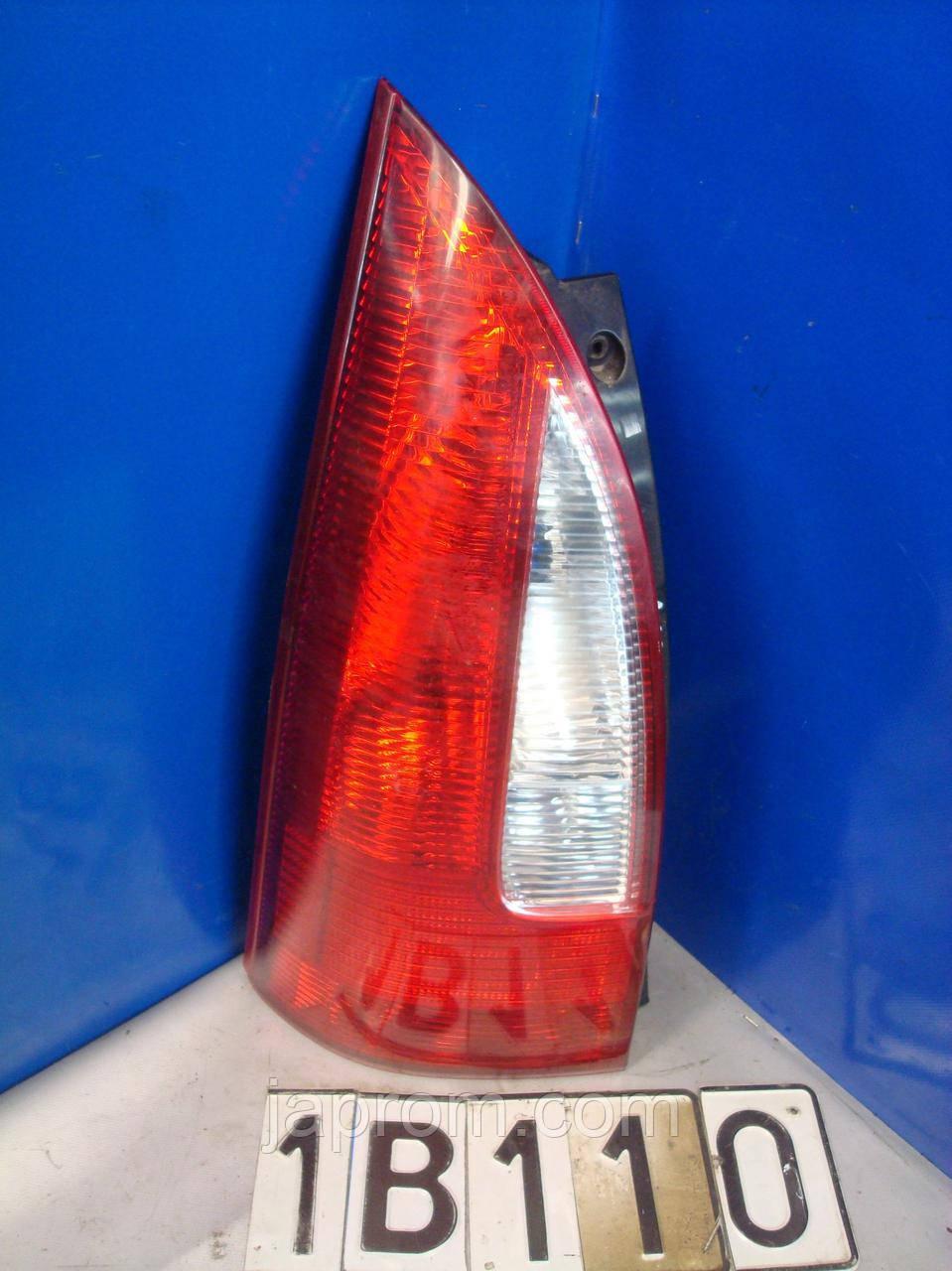 Фонарь стоп задний левый Mazda Premacy 1998-2005г.в.