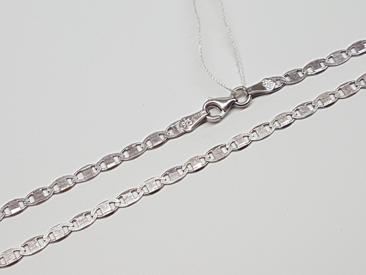 Серебряная цепочка. Артикул 57568 50