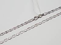 Серебряная цепочка. Артикул 57568 50, фото 1