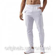 Мужские светлые штаны Reebok Classic Casual Cotton CE5021