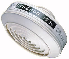 Фильтры противоаэрозольные серии Pro2000