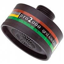 Фильтры противогазовые серии Pro2000