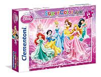Пазл Clementoni Disney Princess 24 эл (24466)