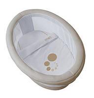 Сменный комплект белья Micuna Smart бежевый (TX-1482 беж)