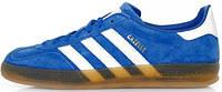 Мужские кроссовки Adidas Gazelle Indoor Black B24972, Адидас Газели