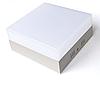 Накладной светодиодный светильник 6Вт 4500K LM518 квадрат