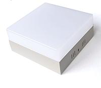 Накладной светодиодный светильник 6Вт 4500K LM518 квадрат, фото 1