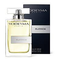 Парфюмированная вода Yodeyma Platinum, 100ml, фото 1