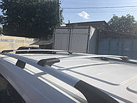 Mercedes Vito 639 Перемычки багажник на рейлинги под ключ