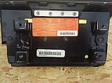 Подушка безопасности пассажира (Airbag) Mazda Xedos 9 1994-2002г.в. рестайл , фото 3