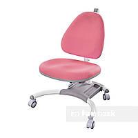 Детское компьютерное ортопедическое кресло FunDesk SST4, розовое, фото 1