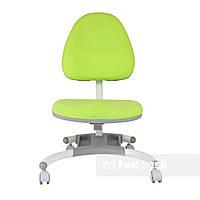 Детское компьютерное ортопедическое кресло FunDesk SST4, зеленое, фото 1