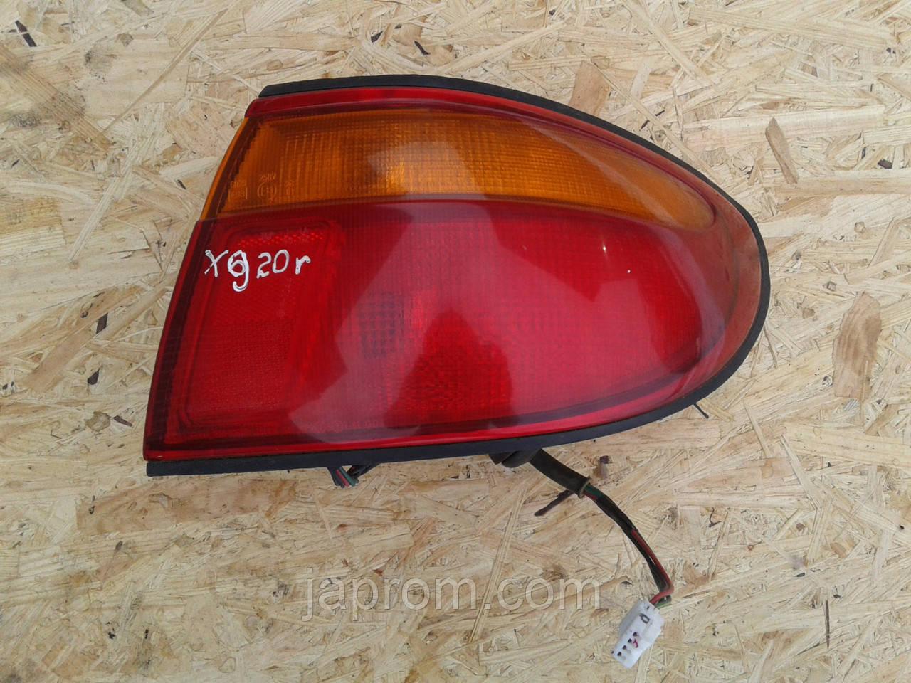 Фонарь стоп задний правый Mazda Xedos 9 1994-1999г.в.