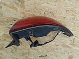 Фонарь стоп задний правый Mazda Xedos 9 1994-1999г.в., фото 4