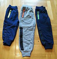 Спортивные брюки  для мальчиков F&D оптом, 1-5 лет.