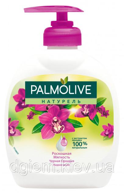 Крем-мыло PALMOLIVE 300мл с дозатором