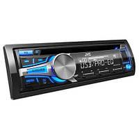 CD/USB автомагнитола JVC KD-R551EY