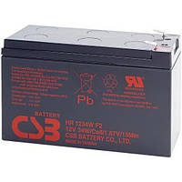 Аккумулятор для ИБП CSB 12V, 9.5A