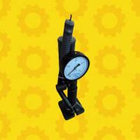 Стенд для проверки форсунок манометр 400