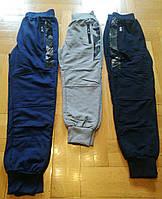 Спортивные брюки  для мальчиков F&D оптом, 4-12 лет.