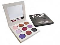 Тени для век Kylie Pressed Powder Eyeshadow