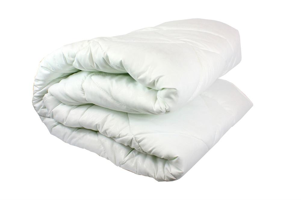 Одеяло 155х215 LIGHT HOUSE Soft Line white демисезонное (теплое) белый
